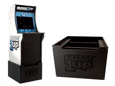 Arcade1Up Riser for Arcade Cabinet Machine - Brand New - Factory Sealed