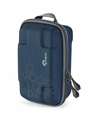 Dashpoint AVC 1 Action Video Camera Case - Galaxy Blue