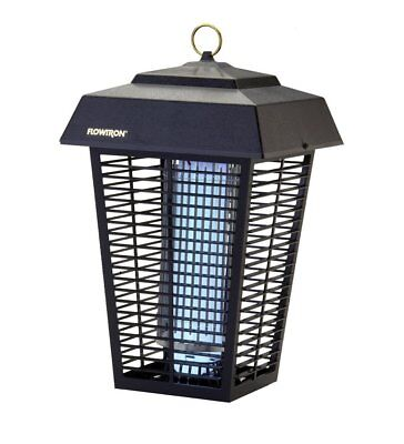 80-Watt Electronic Insect Killer  1-1/2 Acre Coverage   BK-80D