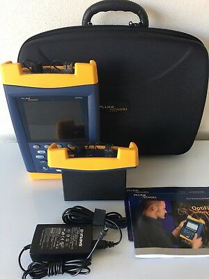 Fluke Networks Optifiber OF-500, & 5732, 5612b Modules. Warranty, Fast Shipping