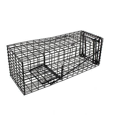 Animal Trap Small Bainbridge Heavy Duty Wire Mesh Collapsable Fully Assembled