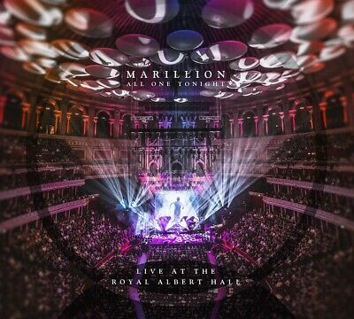 MARILLION - All One Tonight (Live At The Royal Albert Hall), 2 Audio-CDs