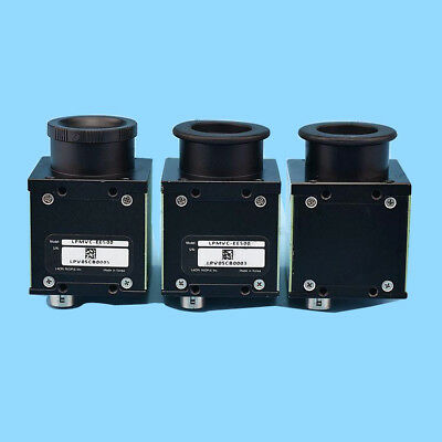 LAON PEOPLE LPMVC-EE500 5Megapixel GigE interface BAW CMOS industrial camera#SS