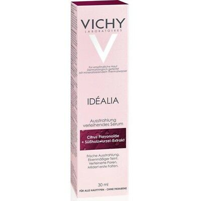 Vichy Idealia Serum / R 30 Ml PZN12516654