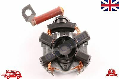 VW GOLF MK3 & CORRADO 2.8 2.9 V6 & VR6 1991-1997 STARTER MOTOR Brush holder