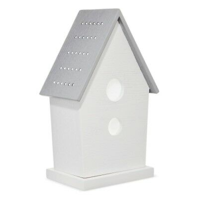 Cloud Island LED Bird House Night Light (On/Off Switch with 3-Hour Timer)