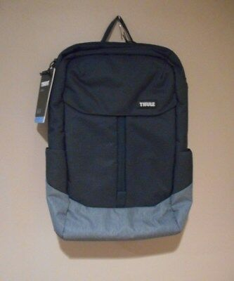 599152902 Thule Lithos Backpack 20L New with tags Blue Macbook/PC/Tablet 3203635  TLBP116