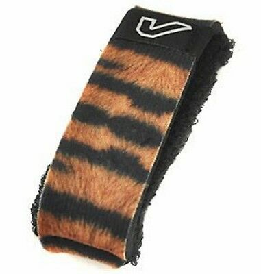 Gruv Gear FretWraps String Muters Large Tiger New w/Tracking Number From Japan