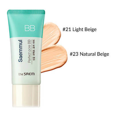 [the saem] Saemmul Perfect Pore BB SPF30 PA++