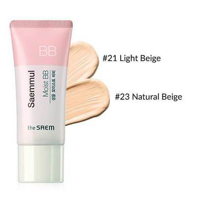 [the saem] Saemmul Moist BB SPF37 PA++