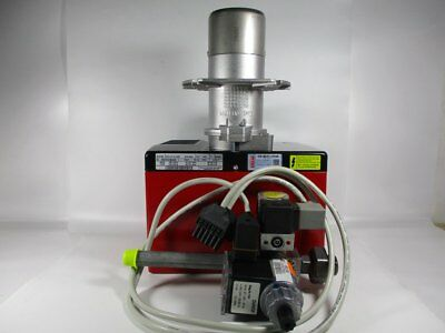 New For RIELLO 40 GS5 One stage operation gas burner with MVDLE205/5 valve