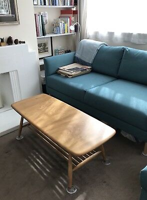 Great 1960s design coffee table – an original by Lucian Ercolani