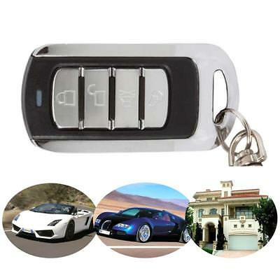 Garage Door Wireless Remote Control 4 Channel Transmitter Rolling Code di @o v