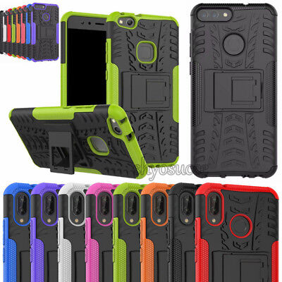 For Huawei P20 / P20 Lite/ P20 Pro Case Heavy Duty Armour Shock Proof Case Cover