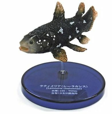 BO7 TAKARA TOMY ARTS Deep Sea Fish Part Two  Miniature Collection Gashapon