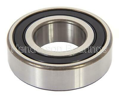 61904-2RS, 6904-2RS Thin Section Ball Bearing 20x37x9mm