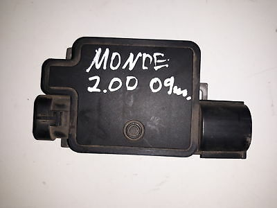940 0029 04  FORD MONDEO IV Saloon (BA7) Fan Relay
