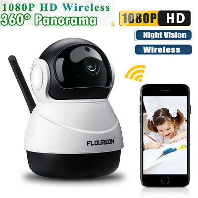 Sricam 1080P HD IP Camera Home CCTV Security Motion Detection TF Outdoor Indoor