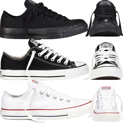 Fashion Casual Mens Womens Sneakers Low Top Trainers Shoes XMAS Gifts
