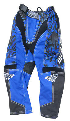 NEW Wulfsport Kids Pants 11-13 years Motocross Trousers Youth Child Quad Sx Pw