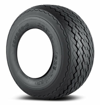 "Efx Pro-Rider 205-50-10 Golf Cart Tire 4P 4-Ply Sbieco 17.5 "" Alto"