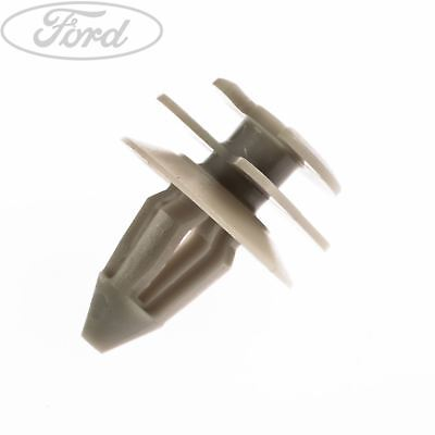 Genuine Ford Load Compartment Trim Pin x2 4605824
