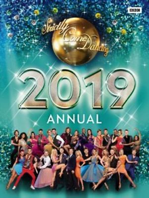 Strictly Come Dancing Annual 2019