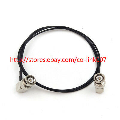 Q9 Lanparte HD SDI Cable, 3G Digital Video Cable 75Ω Coaxial Cable 0.4-65.6ft