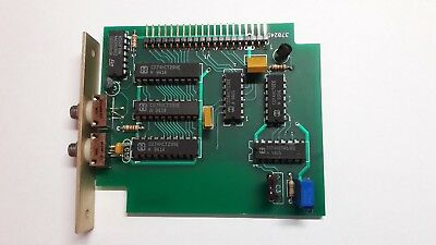 additional channel card for Amplifier Research FM2000 field monitor