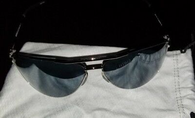 34308d73d240d Smith Sunglasses Serpico Slim 2.0 s Yb7-Op Silver silver Polarized