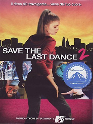 Movie-Save The Last Dance 2 (UK IMPORT) DVD NEW