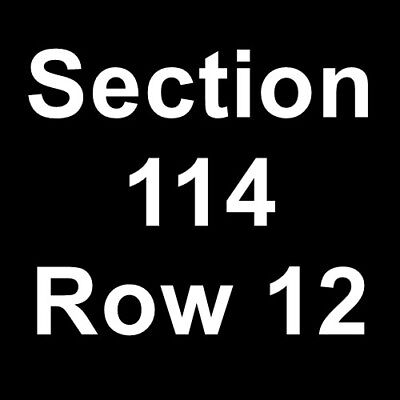 2 Tickets Notre Dame Fighting Irish vs. Virginia Tech Hokies Basketball 2/23/19
