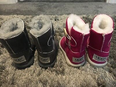 85c027c80f2 Boots Size Bnwt 9 Bunny Toddler 8 7 Younger Ankle 4 6 Glitter Girls ...