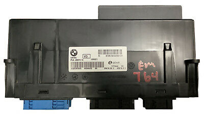 2011 BMW 535i F10 OEM Electrical Junction Fuse Box Control Module 61359228492