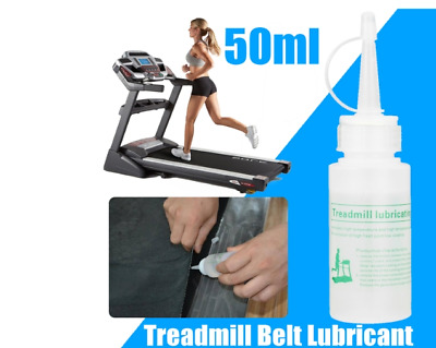 50ml 100% Silicone Treadmill Belt Lubricant for Running Machine Wear-Resistant