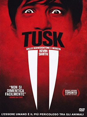 Tusk (UK IMPORT) DVD NEW