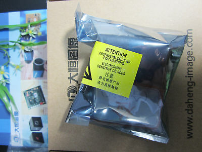 1PC DAHENG MER-030-120GM black and white High speed industrial camera#SS