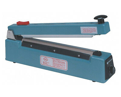 Pro Beam Welding Machine Easy-Seal+KF-400HC with Knife for Pp / Pe 400mm Width