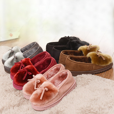 Home cotton slippers soft indoor outdoor shoes women's winter Household warm