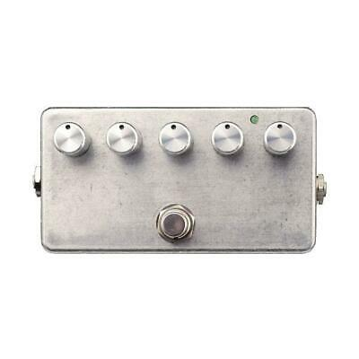 Zvex Effects Limited Edition Hybrid Si/Ge Fuzz Factory