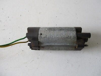 1996 - 98 Rolls Royce Spirit & Bentley - Seat Motor Cd6510 - Cd6916