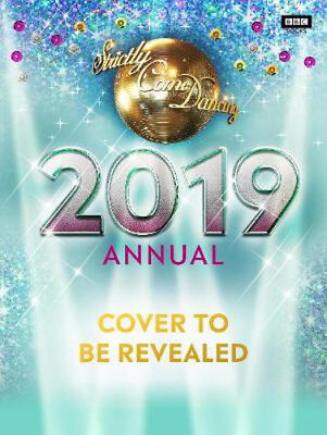 Official Strictly Come Dancing Annual 2019 | Alison Maloney