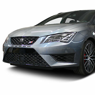 D045 Spoiler Film Black Gloss 3M 1080 for Seat Leon 5F Fr Sc st Cupra