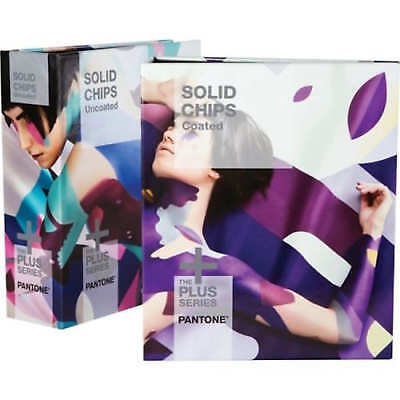 Pantone GP1606N Solid Chips Coated & Uncoated Color Matching System