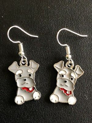 CAT ENAMEL Necklace Silver Plated chain Present in Gift Bag /& TOM CUTE JERRY