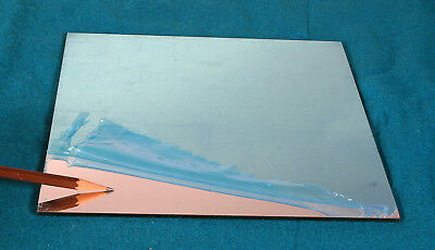 """Front Surface Mirror - 8 1/2"""" square"""