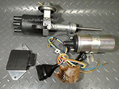* Electronic Contactless Ignition Set for Lada Niva 1600 2101-2107 1500 1600
