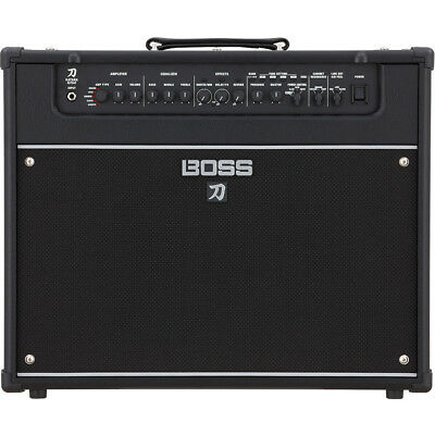 Boss KATANA-Artist 100 watt 1x12 Combo Amplifier with Enhanced Tone, New!