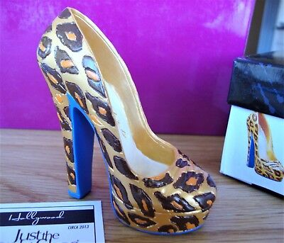 Just The Right Shoe - Hollywood    (go to 'See Other Items' for 70+ shoes)