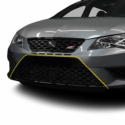 Neon Yellow Film Stripe for Seat Leon 3 III Sc Cupra st Rs Fr st IV Ibiza Sc 6J